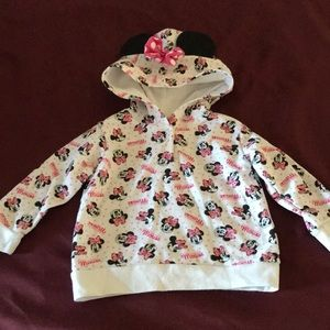 Disney baby vests